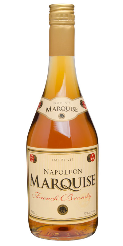 Marquise French Brandy 700ml
