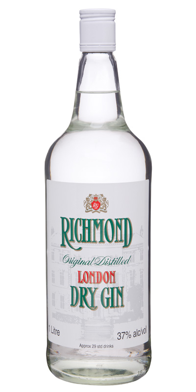 Richmond Dry Gin