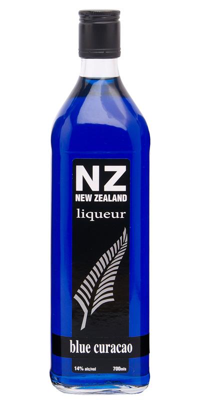 NZ Liqueurs