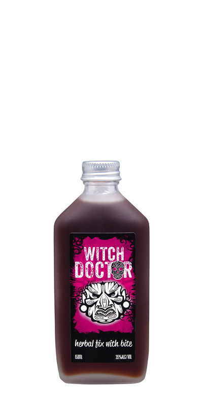 Witch Doctor 150ml