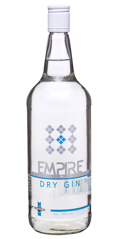 Empire Dry Gin