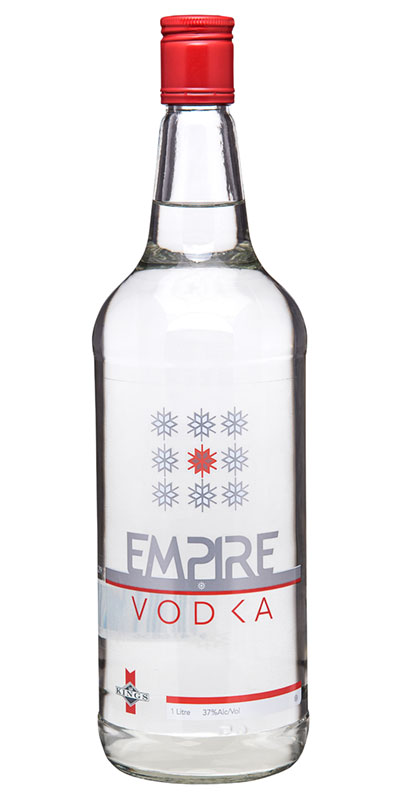Empire Vodka