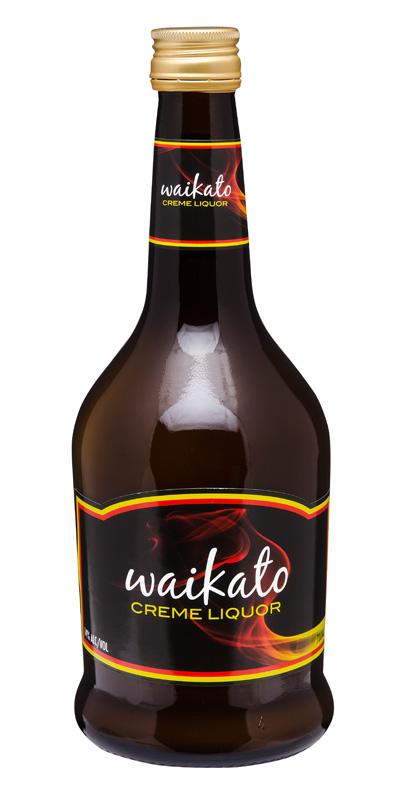 Wild Clover Waikato Cream 700ml