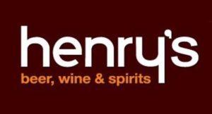 henrys logo