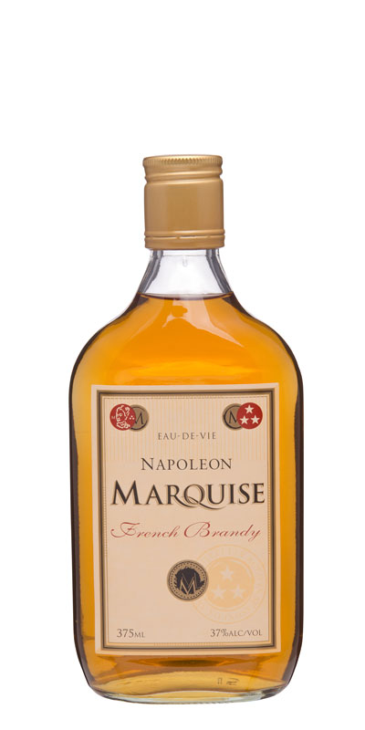 Marquise French Brandy 375ml