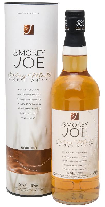 Smokey Joe Whisky 700Ml
